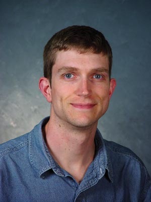 Matt Parkinson : Associate Professor of Mechanical Engineering, Industrial Engineering, and Engineering Design